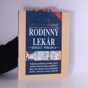 náhled knihy - Rodinný lekár: Domáci poradca (slovensky)