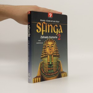 náhled knihy - Sfinga : záhady historie. 2
