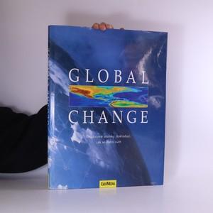 náhled knihy - Global change : družicové snímky dokládají, jak se mění svět