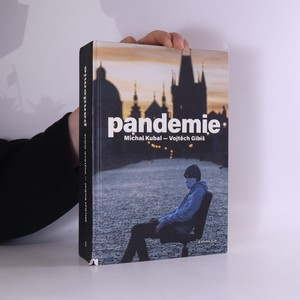 náhled knihy - Pandemie