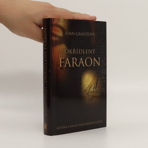 náhled knihy - Okřídlený faraon