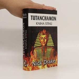 náhled knihy - Tutanchamon : kniha stínů