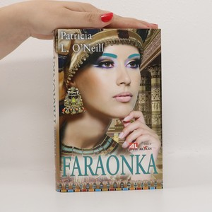 náhled knihy - Faraonka