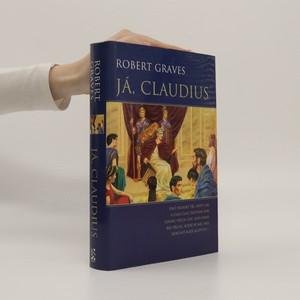 náhled knihy - Já, Claudius
