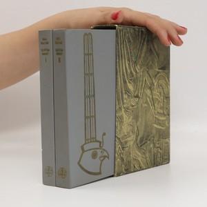 náhled knihy - Egypťan Sinuhet I. + II. (2 svazky, komplet - box)