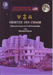 náhled knihy - Gesetze des Chaos. Eine astrologische Erdbebenstudie.