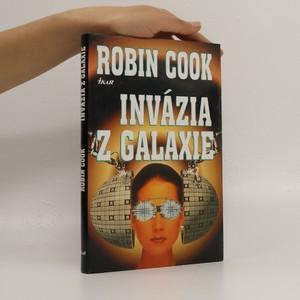 náhled knihy - Invázia z galaxie (slovensky)
