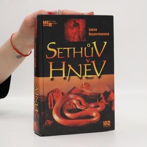 náhled knihy - Sethův hněv