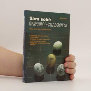 náhled knihy - Sám sobě psychologem (je cítit kouřem)