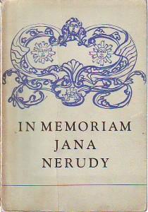 In memoriam Jana Nerudy
