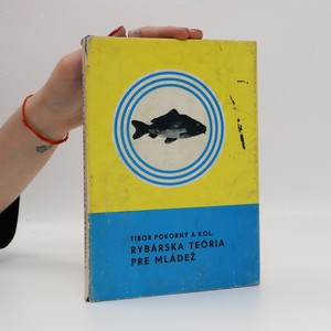 náhled knihy - Rybárská teória pre mládež