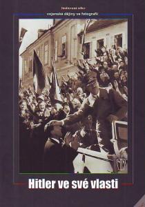 náhled knihy - Hitler ve své vlasti