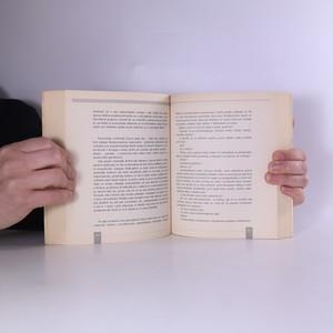 antikvární kniha Stařec a kuře, 2003