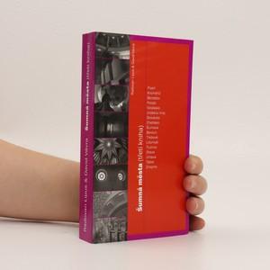 náhled knihy - Šumná města : (třetí kniha)