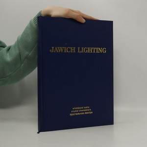 náhled knihy - Jawich lighting (katalog)