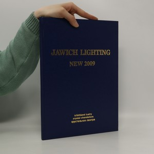 náhled knihy - Jawich Lighting. New 2009 (katalog)