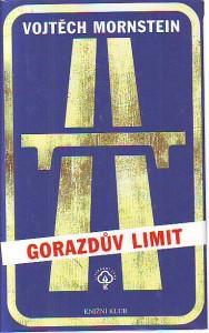 náhled knihy - Gorazdův limit