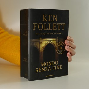 náhled knihy - Mondo senza fine