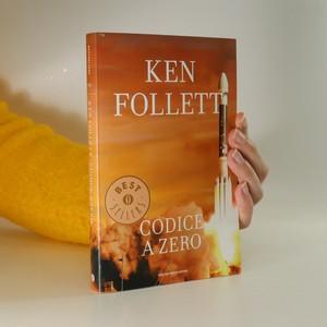 náhled knihy - Codice a zero