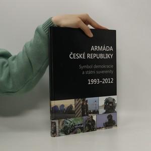 náhled knihy - Armáda České republiky