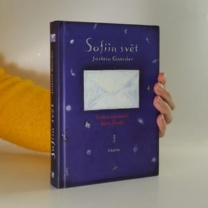 náhled knihy - Sofiin svět