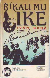 Říkali mu Ike