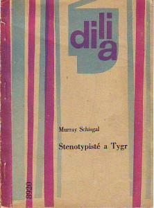 náhled knihy - Stenopisté a Tygr