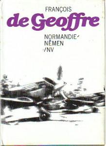 náhled knihy - Normandie. Němen.