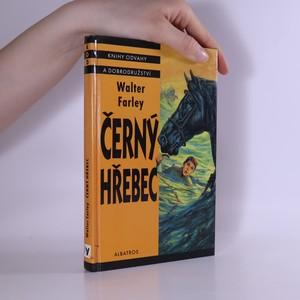náhled knihy - Černý hřebec