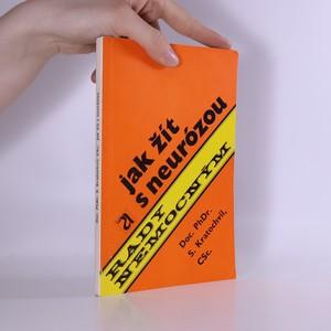 náhled knihy - Jak žít s neurózou