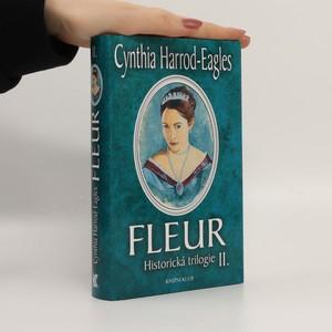 náhled knihy - Fleur : historická trilogie II