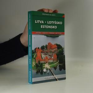 náhled knihy - Litva. Lotyšsko. Estonsko