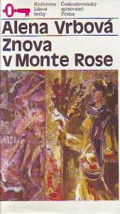 náhled knihy - Znovu v Monte Rose