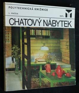 náhled knihy - Chatový nábytek