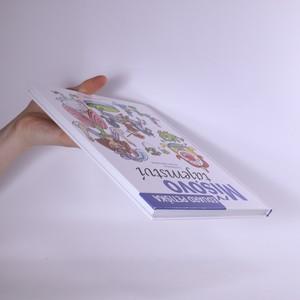 antikvární kniha Míšovo tajemství, 2008