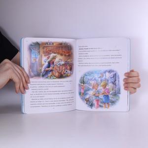 antikvární kniha Martinka - krátké příběhy pro hezké sny, 2017