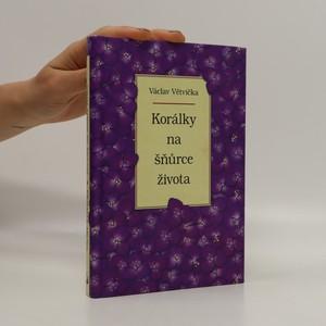 náhled knihy - Korálky na šňůrce života