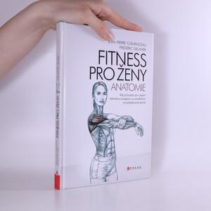 náhled knihy - Fitness pro ženy - anatomie