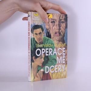 náhled knihy - Operace mé dcery