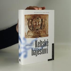 náhled knihy - Keltské bájesloví