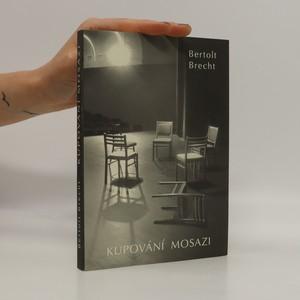náhled knihy - Kupování mosazi