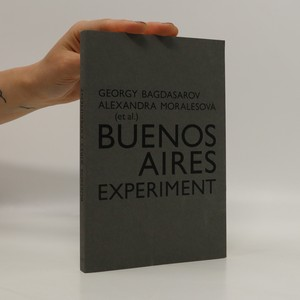 náhled knihy - Buenos Aires experiment