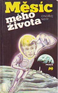 náhled knihy - Měsíc mého života