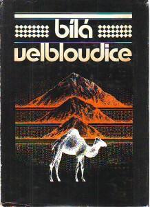 náhled knihy - Bílá velbloudice