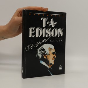 náhled knihy - T.A. Edison