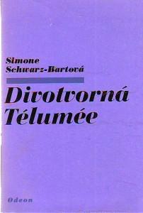 náhled knihy - Divotvorná Télumée