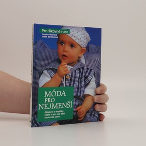 náhled knihy - Móda pro nejmenší