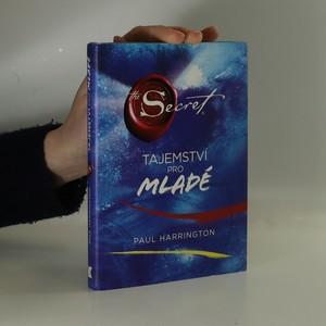 náhled knihy - Tajemství pro mladé