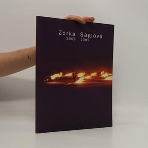 náhled knihy - Zorka Ságlová. 1965-1995