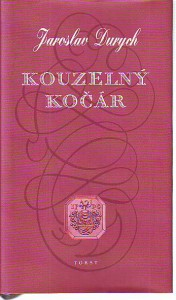 náhled knihy - Kouzelný kočár